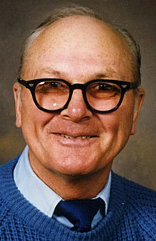 Clayton D. Cook