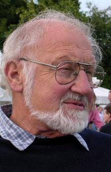Dr. Alan F. Williams