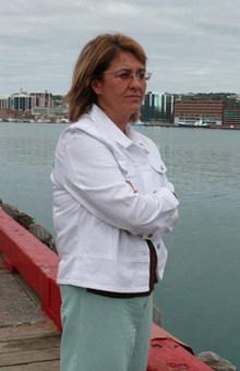 Johanna Ryan Guy