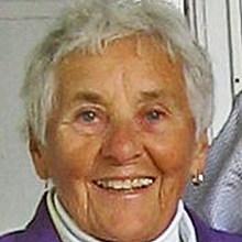 Rosalie M. Lombard