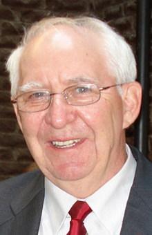 W. Gordon Handcock