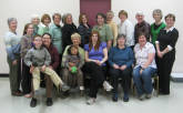 Irish Connections Rug Hooking Group