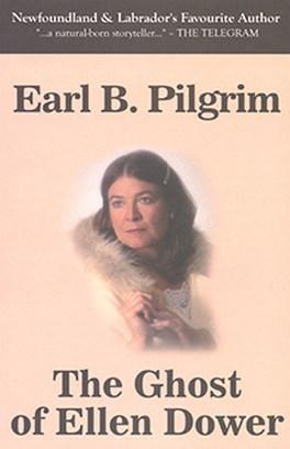 Flanker Press The Ghost of Ellen Dower